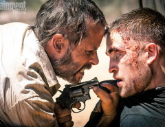 Pattinson e Guy Pearce estrelam The Rover
