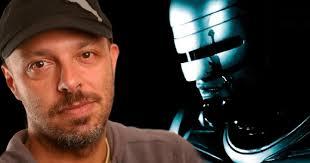 cine brasil: Robocop e José Padilha.