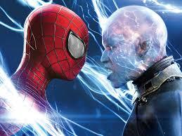 cine nerd: O Espetacular Homem-Aranha 2