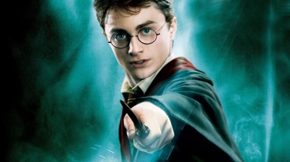 cine remix: Sete outros Harry Potters