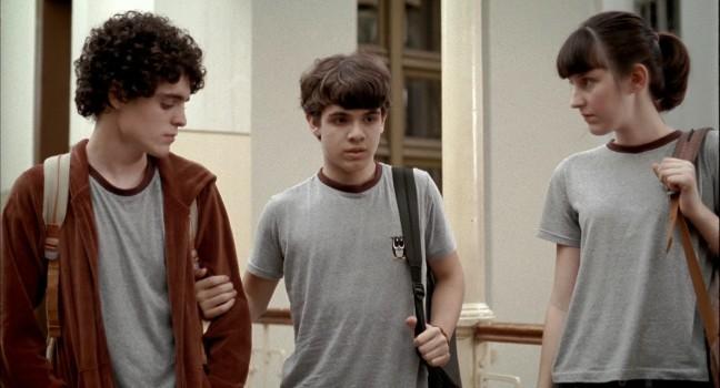 cine brasil: 'Hoje Eu Quero Voltar Sozinho'