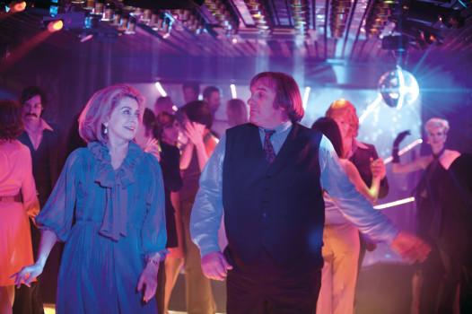 Cinema francês a preços populares em SP