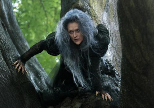 Saiu o trailer de 'Into The Woods'. Vem ver!