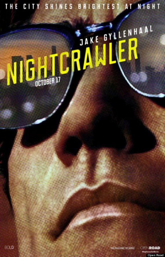 Assista Jake Gyllenhaal no teaser de Nightcrawler