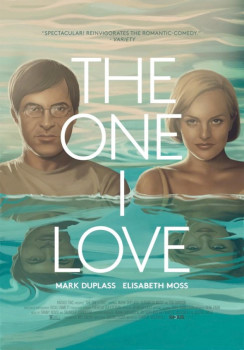 Mark Duplass e Elizabeth Moss são os destaques do primeiro trailer de 'The One I Love'