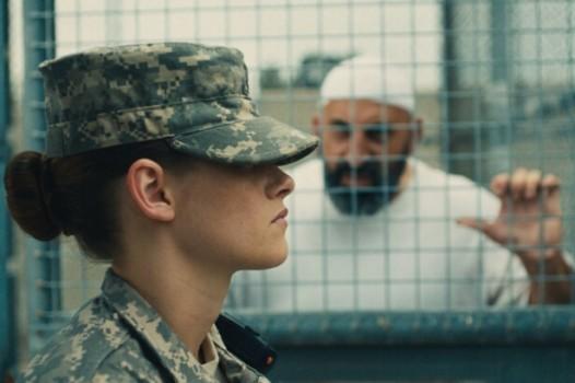 Camp X-Ray, estrelado por Kristen Stewart, lança seu primeiro trailer