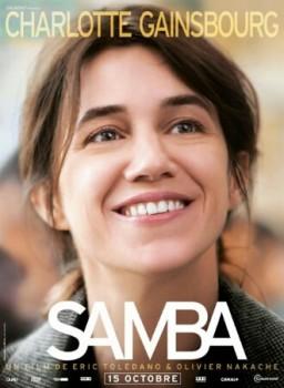 Vem ver as imagens e o trailer de Samba