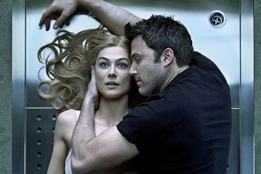 Garota Exemplar, de David Fincher, apresenta novo trailer