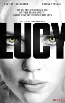 Novo vídeo de making of de Lucy