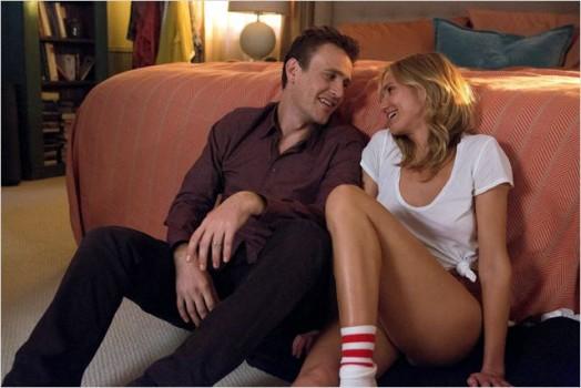 """cine sexo: Vendo """"Sex Tape"""" pelo ângulo certo"""