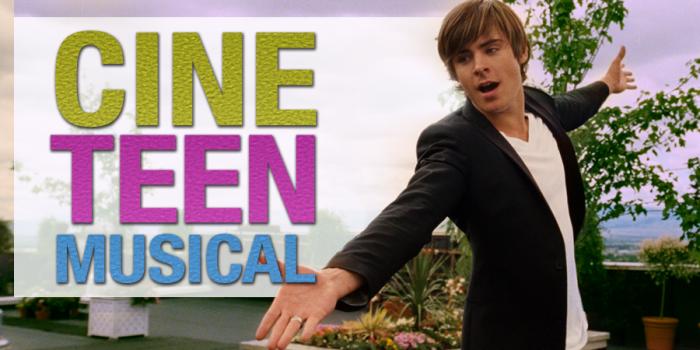 cine teen: Os musicais que mudaram o mundo!