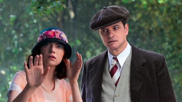 Magia Ao Luar: O charme e a magia de Woody Allen