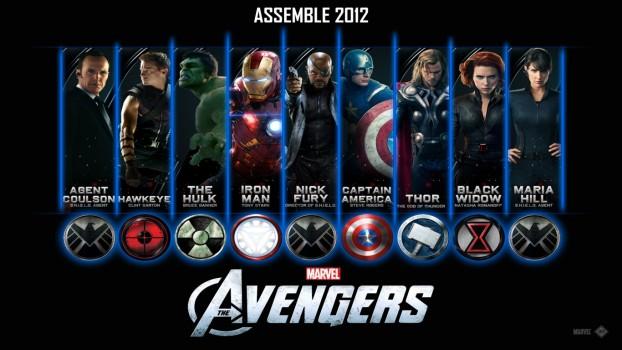 cine nerd: Universo Cinemático Marvel – Fase 1