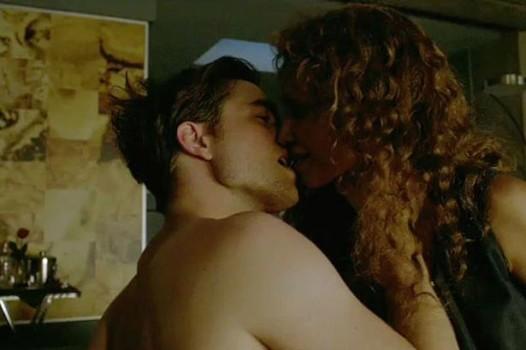 cine sexo: A sexualização em Cronenberg