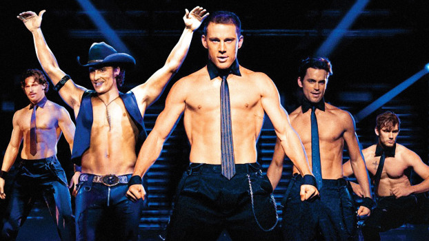 Novos nomes no elenco de Magic Mike XXL