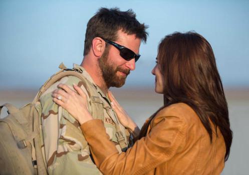 E já saiu o trailer de American Sniper!