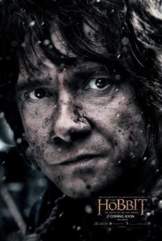Curta com a gente os comerciais de O Hobbit: A Batalha dos Cinco Exércitos