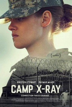 Camp X-Ray ganhou novo trailer
