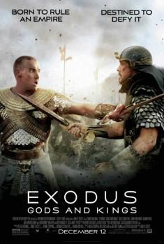Êxodo: Deuses e Reis apresenta novos comerciais. Veja com a gente =)