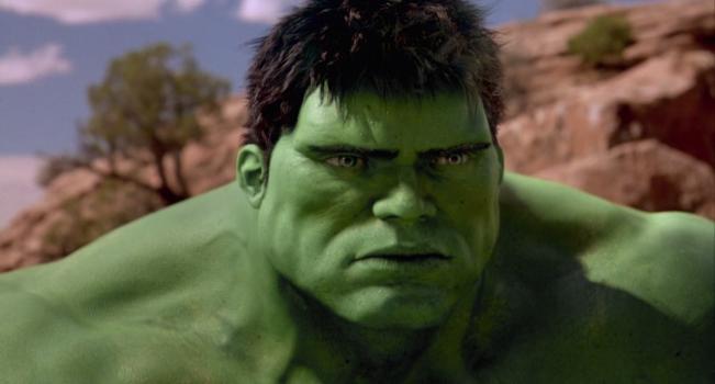 Marvel no cinema | Hulk