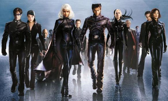 Marvel no cinema | X-Men 2