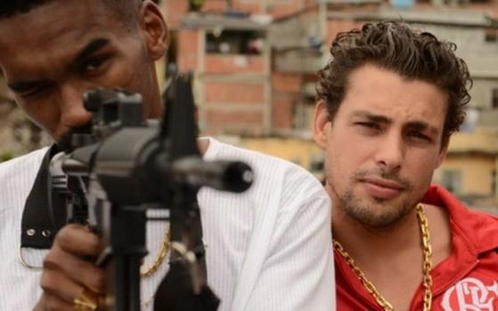 cine brasil: 'Alemão' de José Eduardo Belmonte