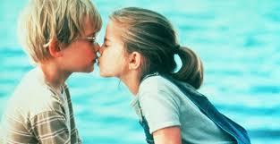 cine amor: Amor para apresentar para a criançada