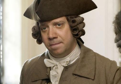 John Adams: a linguagem da TV que beneficia uma boa narrativa