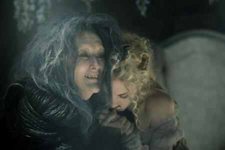 """Meryl Streep encanta e canta """"Stay with Me"""" no novo clipe de Caminhos da Floresta"""