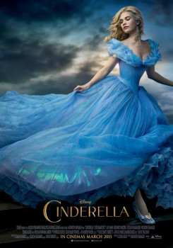 Dance com a gente no trailer FO FO de Cinderella!
