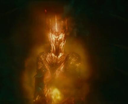 Sai a primeira imagem do Necromante em O Hobbit: A Batalha dos Cinco Exércitos