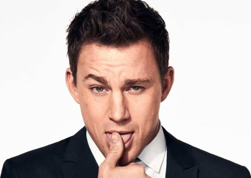 Será? Channing Tatum quer estar em The Hateful Eight, novo de Tarantino!