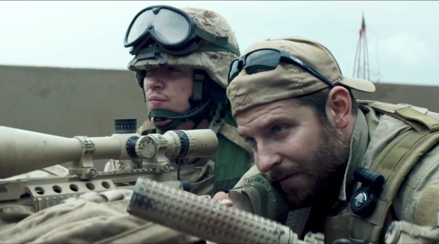 American Sniper | A McConaissance de Bradley Cooper