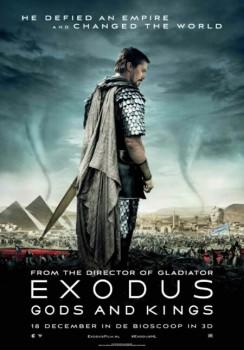 """""""Êxodo: Deuses e Reis"""" e as pragas do Egito no novo clipe"""