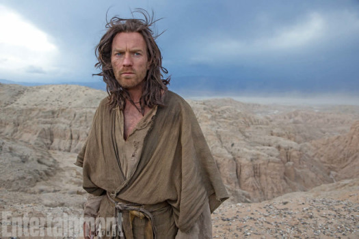 Ewan McGregor é Jesus e o Diabo em Last Days in the Desert