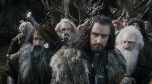cine nerd: O Hobbit: A Batalha dos Cinco Exércitos