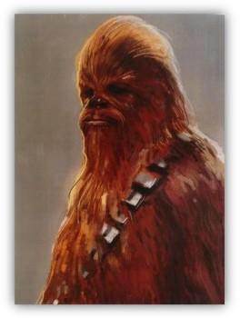 Vem conferir algumas das artes conceituais de Star Wars: O Despertar da Força