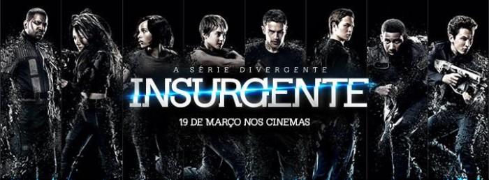 Assista ao trailer de Insurgente