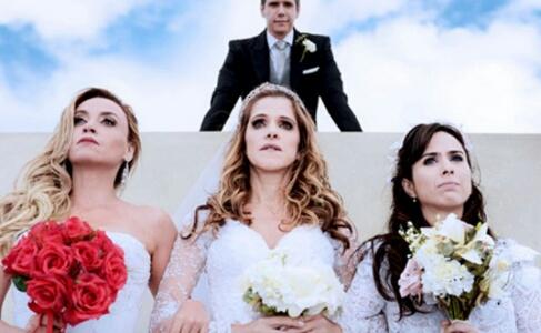 """Comédia nacional """"Loucas pra Casar"""" ganhou seu primeiro trailer, eba :)"""