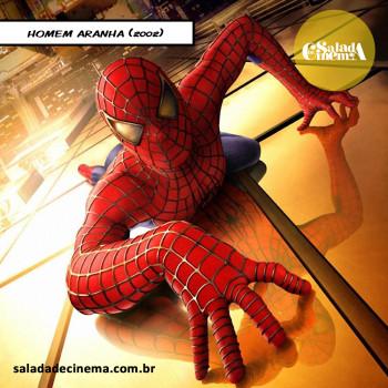 Marvel no cinema | Homem-Aranha