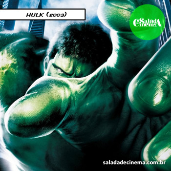Marvel no cinema | Hulk