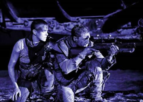 Vem ver o primeiro trailer de Mad Max: Fury Road