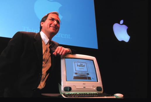 Novo filme sobre Steve Jobs começa a ser gravado com elenco cheio de estrelas