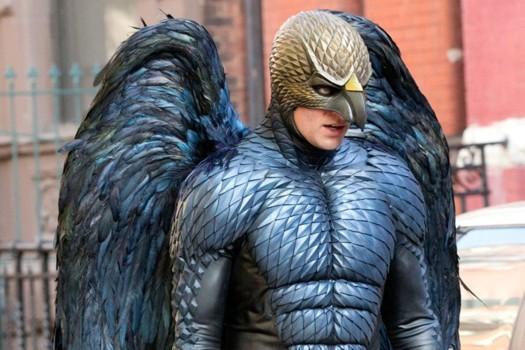 Birdman ou A Inesperada Virtude da Ignorância
