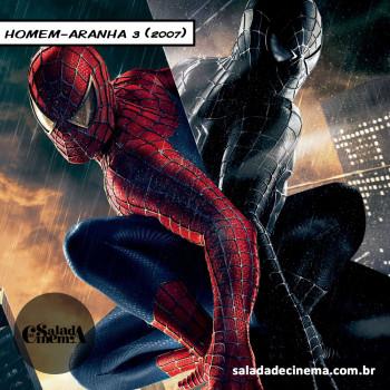 Marvel no Cinema | Homem-Aranha 3