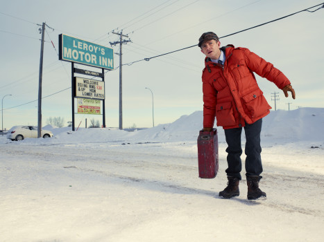 made for TV: Fargo ou A Divina Ironia na Vida