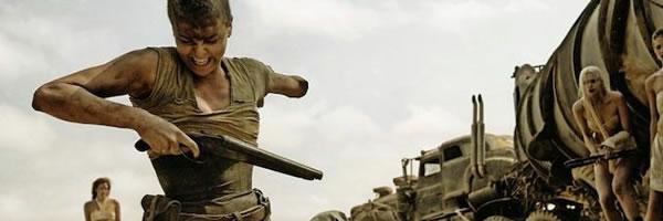 Mad Max: Fury Road ganha novo teaser