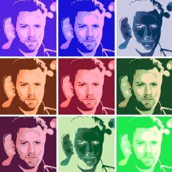 """cine remix: Ewan """"Zelig"""" McGregor"""
