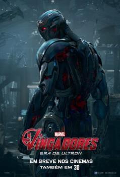 Veja os pôsteres individuais dos Vingadores!