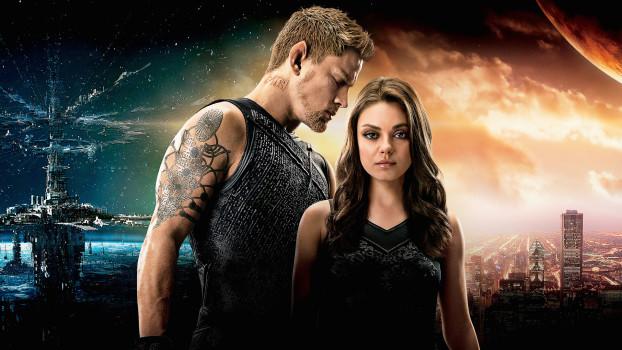 cine nerd: O Destino de Júpiter